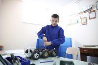 Подробнее: День изобретателей – кадетский праздник!