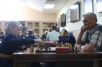 Подробнее: «Гремит война на шахматной доске…»